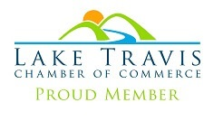 Proud member of Lake Travis Chamber of Commerce