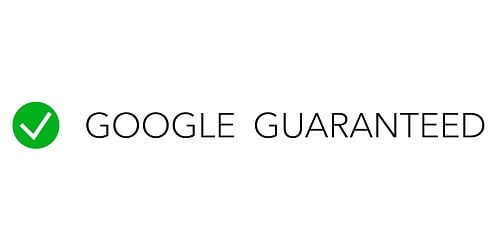 google guaranteed