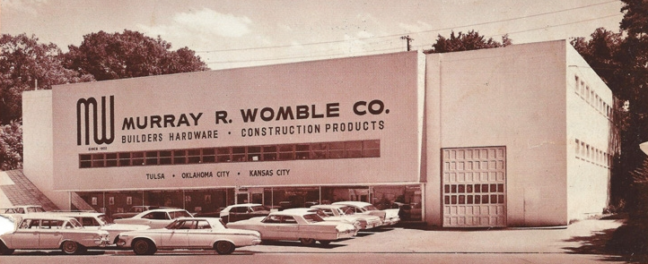 Murray R. Womble Co.