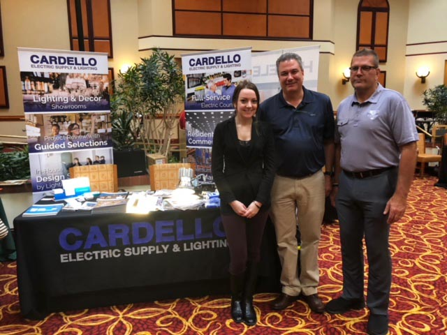 Cardello Electric Supply and Lighting