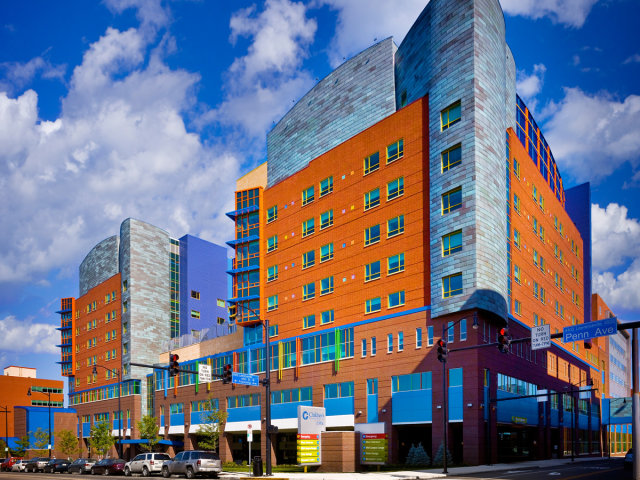 Pittsburgh Children's Hospital