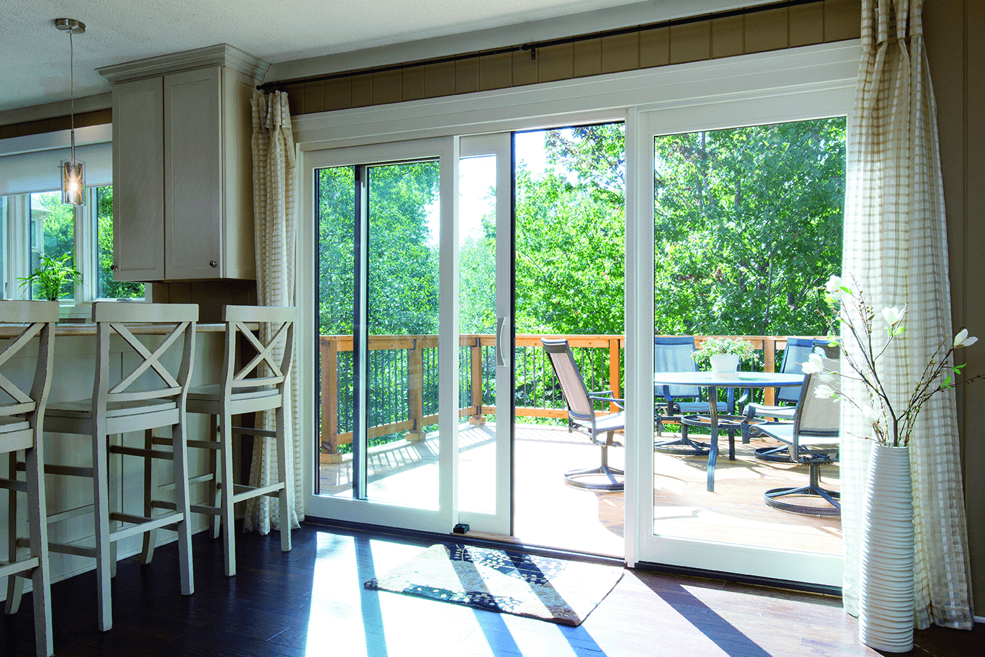 4 Reasons to Open Your Windows and Let in the Fresh Spring Air