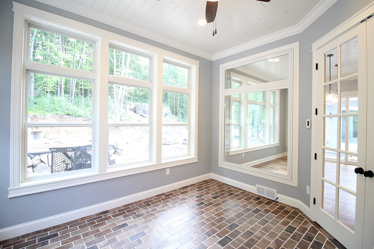 Royalty Custom Homes   Sunroom   Pella Windows U0026 Doors Of Wisconsin