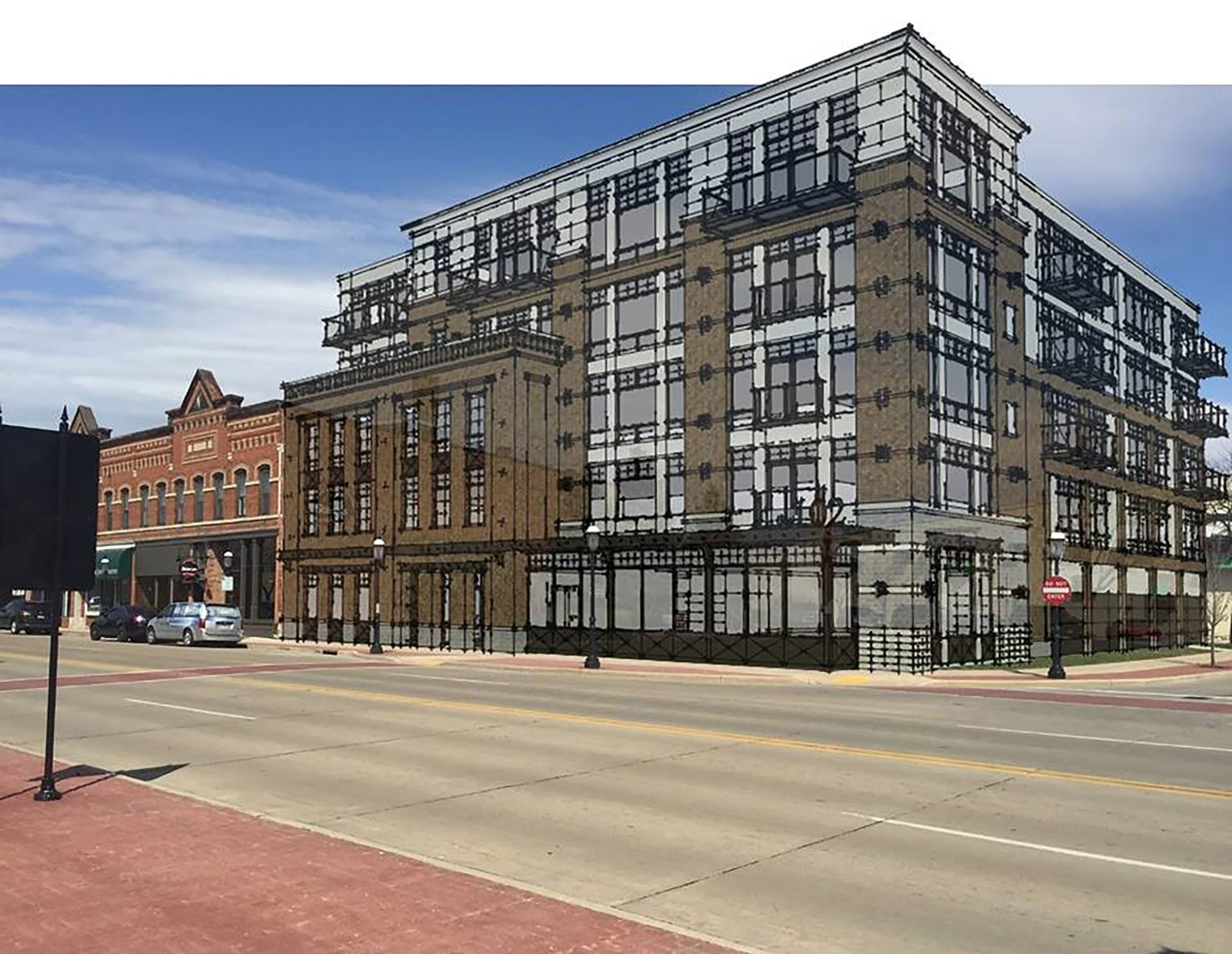Project Profile: The 102 on Broadway - Luxury Apartments Located in De Pere, WI