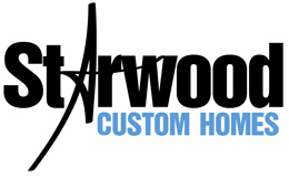 Starwood Custom Homes logo