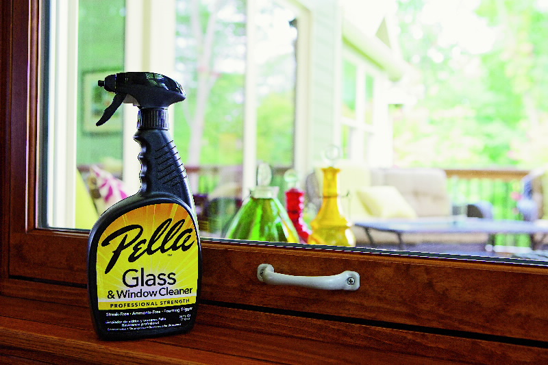 Pella Glass Cleaner
