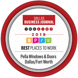 DBJ Best Place to Work 2019