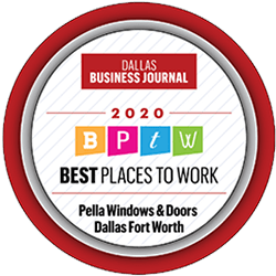 DBJ Best Place to Work 2020