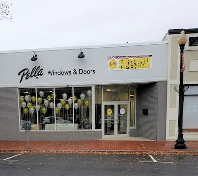 Pella Replacement Windows of New Jersey Opens New Experience Center in Red Bank