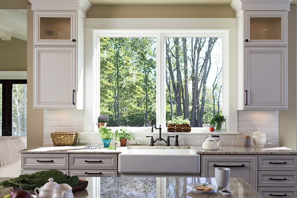 Why sliding windows are so popular
