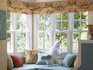 Double-hung windows may save you money