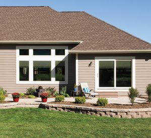 ENERGY STAR Windows - save money!