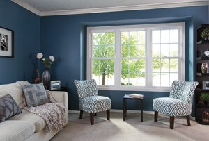 Double-hung windows - other advantages