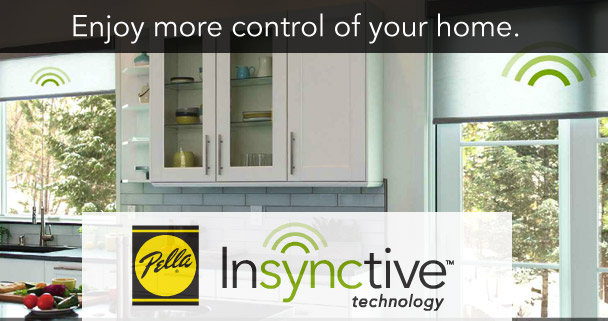 Pella - Insynctive Technology