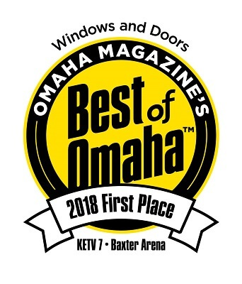 Pella Earns Best of Omaha Award