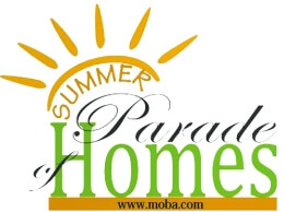 Summer Parade of Homes - MOBA