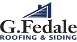 G. Fedale Roofing and Siding logo
