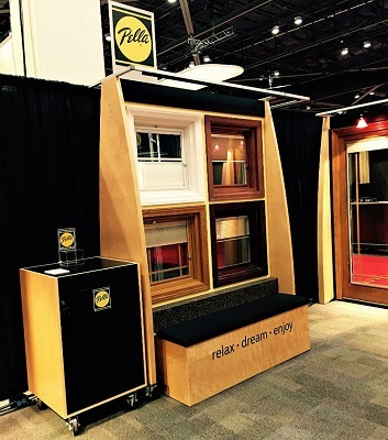 Seattle Home Show 2017- The Return of Pella