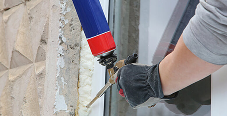 How to winterize windows