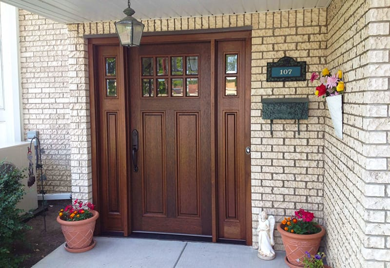 Pella Sliding Doors >> 5 Beautiful Front Entry Doors