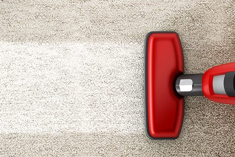 Entry door rugs - cleaning