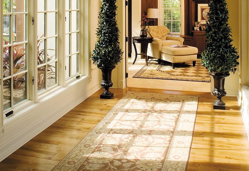 Foyer Rug Ideas : Entryway rug ideas