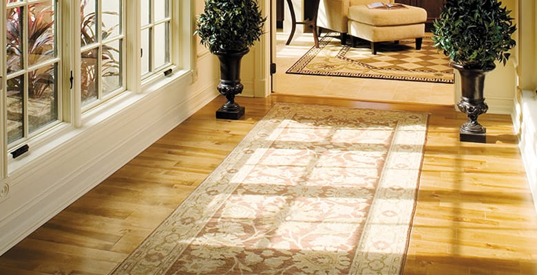 5 Entryway Rug Ideas