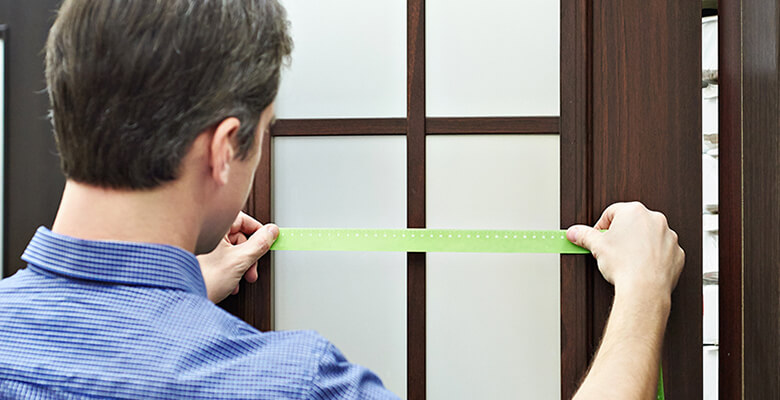What size door is right for your entry?