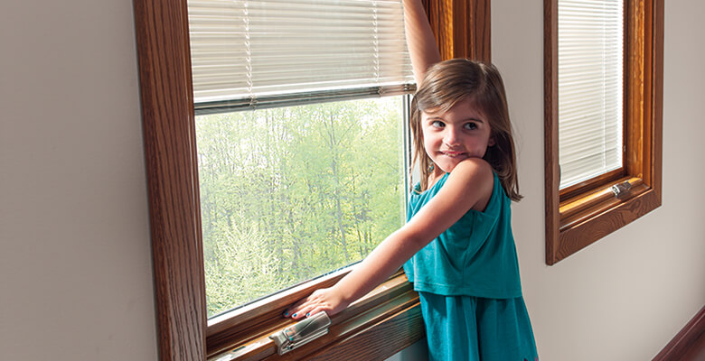 All About Casement Windows
