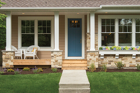 Popular Front Door Colors choosing a color for your front door | prs blog