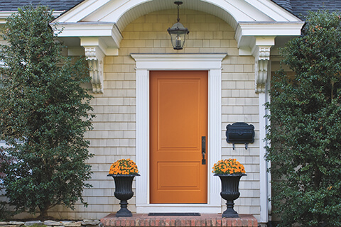Choosing A Color For Your Front Door Prs Blog