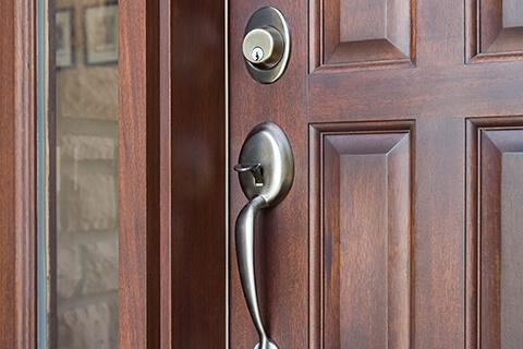 Choosing a door lock | PRS Blog