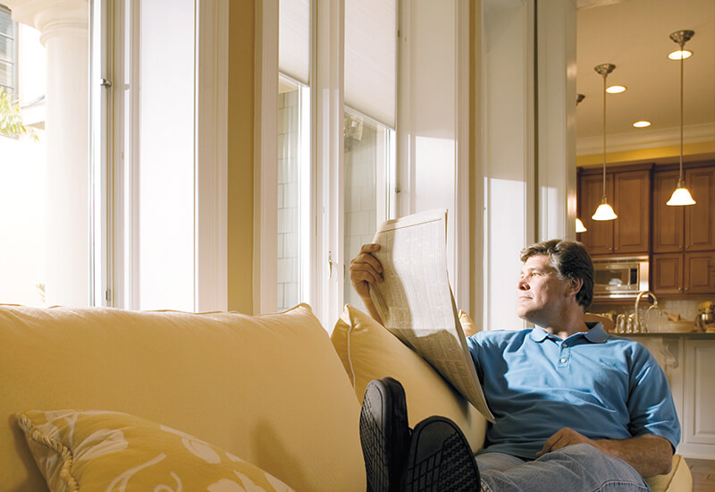 Choosing energy efficient windows