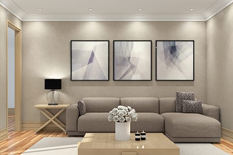 creating a focal point in a living room defining the focal point of a room 28029