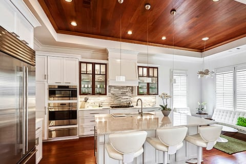 Home remodel ideas - kitchen