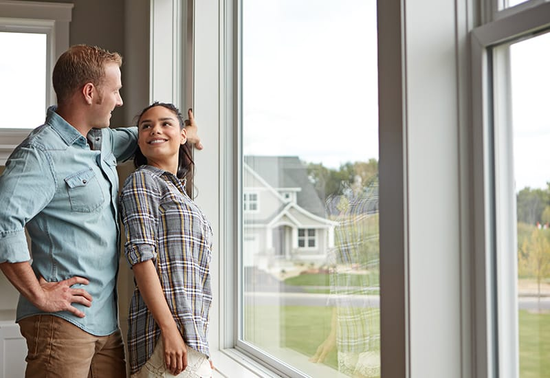 House window styles