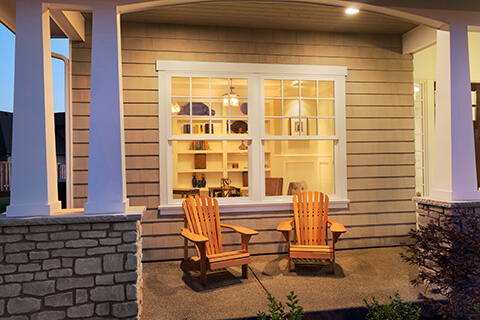 When getting new windows should I replace the trim? | PRS Blog