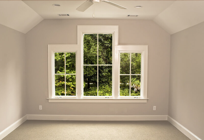When Getting New Windows Should I Replace The Trim Prs Blog