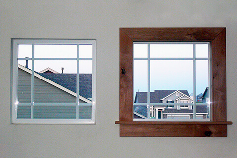 Genial The Right Window Trim For Your Home