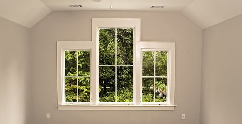 When getting new windows should I replace the trim?