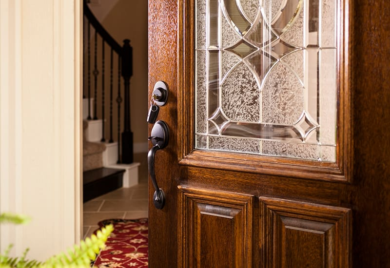 How To Choose Exterior Door Hardware