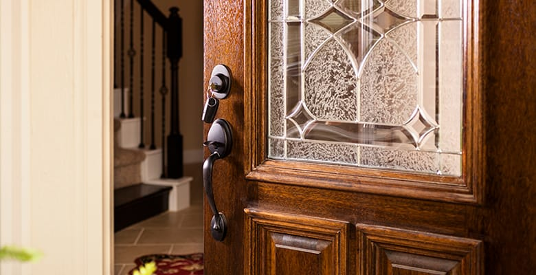 How to Choose the Right Door Hardware