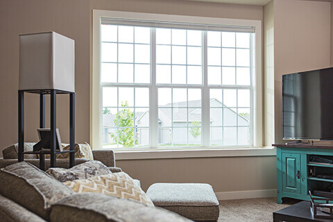 Slider vs. Double Hung Windows