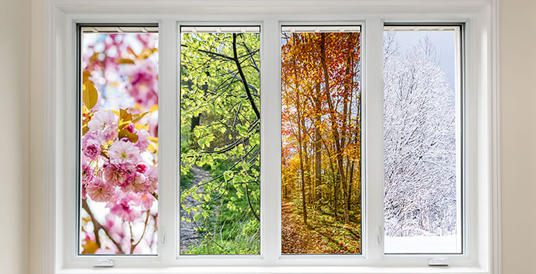 The Best Time of Year to Replace Windows