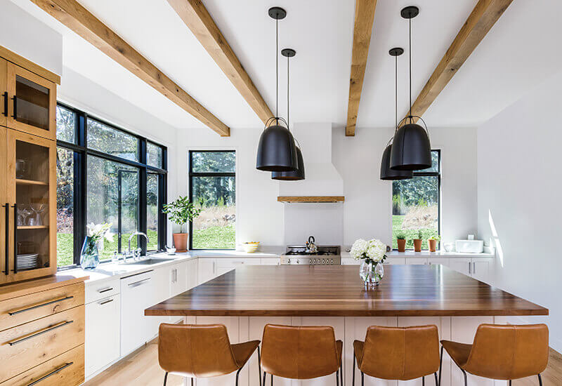 Choosing The Right Kitchen Windows