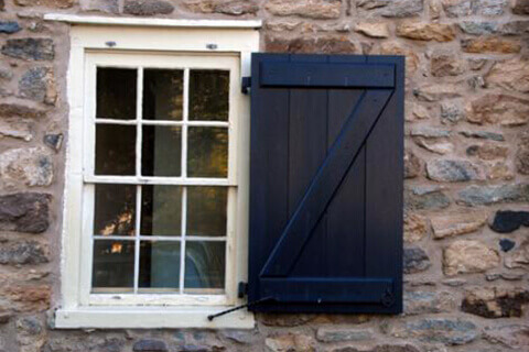 Types Of Window Shutters Prs Blog