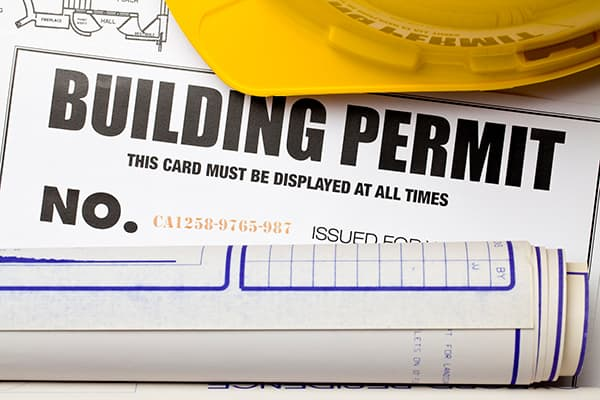 DIY project - understanding building codes
