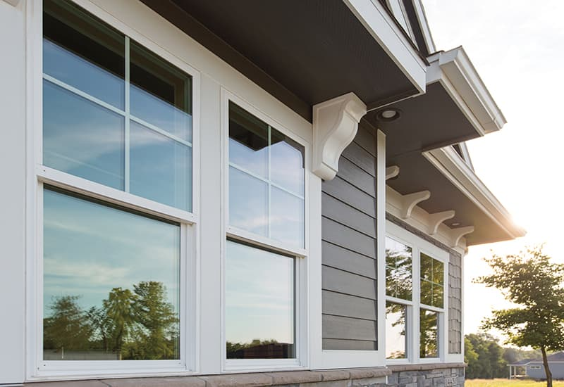Double hung window pictures