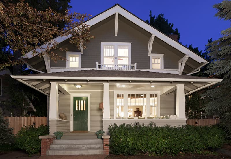 Choosing Windows For Your Bungalow Style Home
