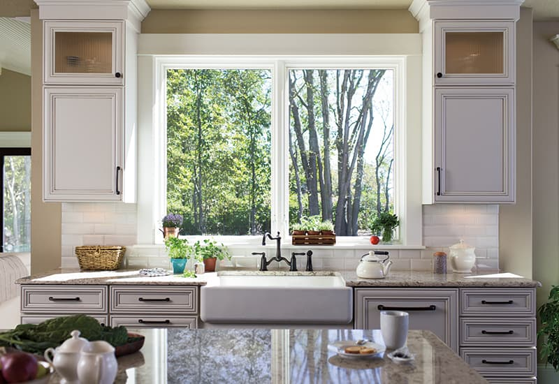 The Different Shapes And Sizes Of Casement Windows